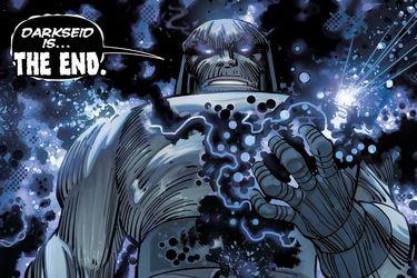 DC Comics prepararía nuevas Crisis para 2022 y 2023