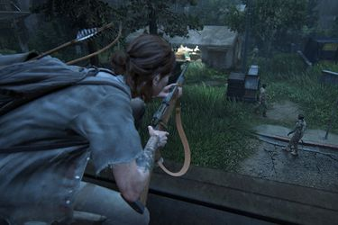 Preview | El odio es la amenaza más preocupante en The Last of Us: Part 2