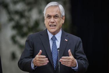 Temores y expectativas. Por qué Piñera impulsa un acuerdo nacional