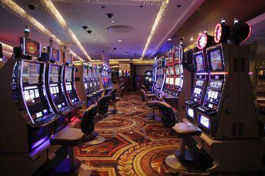 Propuesta de Hacienda para prorrogar licencias no satisface a operadores de casinos