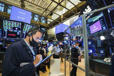 Bolsas cierran su primer mes a la baja desde marzo y el IPSA marca peor tercer trimestre en nueve años