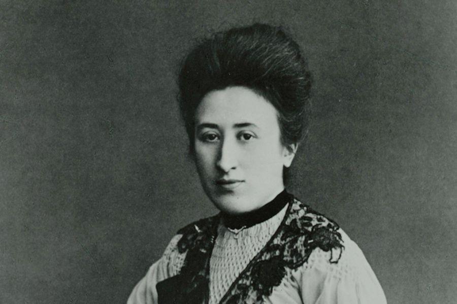 8 Frases Para Entender Las Ideas De Rosa Luxemburgo La Tercera