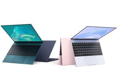 Huawei anuncia el inicio de la preventa de su nueva línea de laptops MateBook