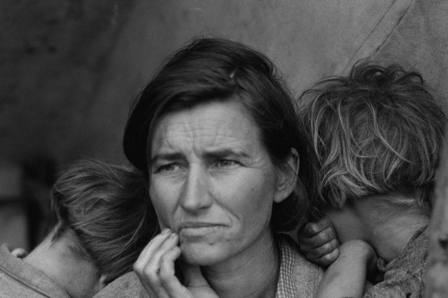 madre migrante 1