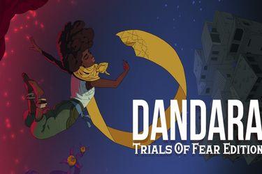 Review | Dandara: Trials of Fear Edition, un metroidvania que sin duda vale la pena probar