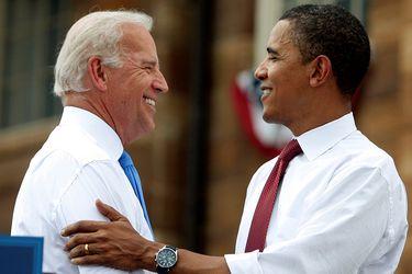Elecciones en EE.UU.: Barack Obama entrega apoyo a Joe Biden
