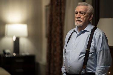 'Succession' de HBO atrae 1,4 millones de espectadores en estreno de tercera temporada