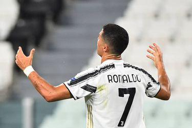 Juventus se derrumba en la bolsa tras la temprana eliminación de Champions League ¿Ha sido rentable Cristiano?