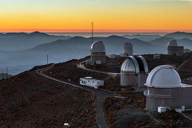 """Representante de ESO en Chile replica a científica de Stanford que criticó a La Silla: """"Mil personas estaban contentas y una no"""""""