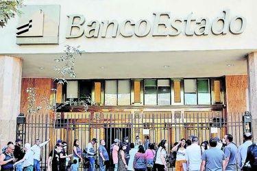 BancoEstado se adjudicó la licitación del CAE, pero es el único que presentó oferta