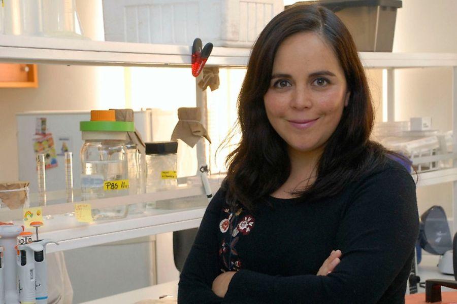Dra. Fabiola Osorio1
