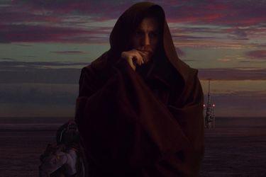 Ewan McGregor tantea cambios en el traje de Obi-Wan de cara a su nueva serie