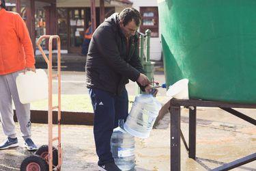 19 días sin agua: La génesis de la crisis que tiene a Puerto Octay en alerta