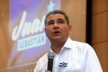 Policía de Nicaragua detiene a cuarto aspirante presidencial opositor al régimen de Daniel Ortega