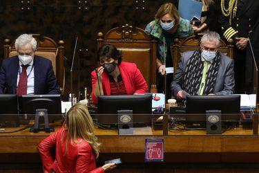 El último intento de Provoste por ordenar a la oposición tras el cuarto retiro