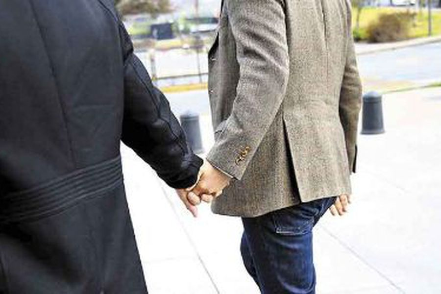 Bachelet anuncia que proyecto de Matrimonio Igualitario será enviado durante el segundo semestre al Congreso - La Tercera