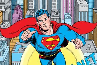 """Una nueva publicación de DC incluirá la propuesta de """"El Crepúsculo de los Superhéroes"""" de Alan Moore"""