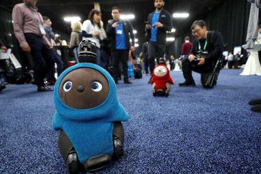 El ascenso de los robots: Cómo las máquinas cambiarán la forma en que vivimos