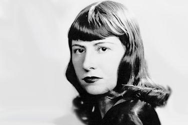 Cuando Borges pidió una pensión para María Luisa Bombal: la compleja relación entre artistas y fondos de pensiones