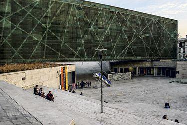 Museo de la Memoria estrena ciclo de cine en apoyo al Cine Arte Alameda