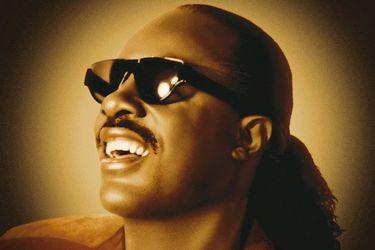 Stevie Wonder cumple 70 años: el pequeño genio solitario