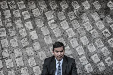 El ascenso de Alberto Arenas en la Cepal