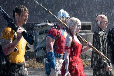 The Suicide Squad tendrá escena post-créditos