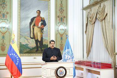 El insólito plan de Maduro para reimpulsar el comercio en pandemia: Adelantó la Navidad a octubre