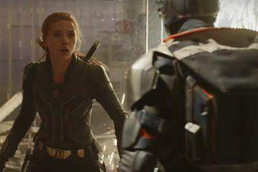 Toda la grilla de estrenos de Marvel Studios en el cine ha sido postergada por el coronavirus
