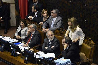 Cuarto retiro: senadores debaten dilatar su votación para después de las elecciones