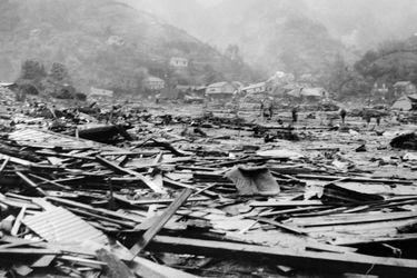 ¿Cómo fue el maremoto de 1960? Documental reconstruye la inexplorada historia del devastador tsunami del terremoto de Valdivia