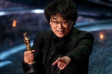 Oscar 2020: noche predecible, gran sorpresa en el remate