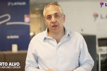 CEO de Latam Airlines advierte que necesidad de empleados se ha reducido drásticamente y reitera pedido de ayuda estatal