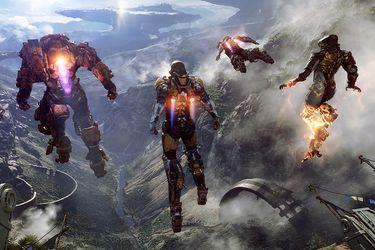 Esta semana Electronic Arts decidiría el futuro de Anthem