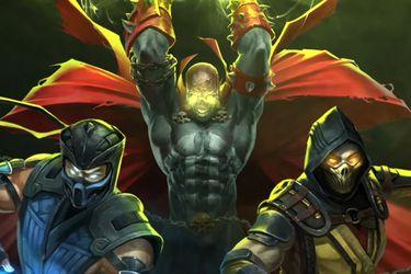 El final de Spawn en Mortal Kombat 11 incluye cameos de sus enemigos