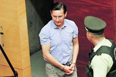 Formalizan a oficiales de carabineros en caso de fraude a la instituci?