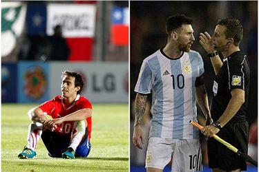 Del desastre en el Tavelli a los insultos de Messi: historias del Argentina-Chile por clasificatorias