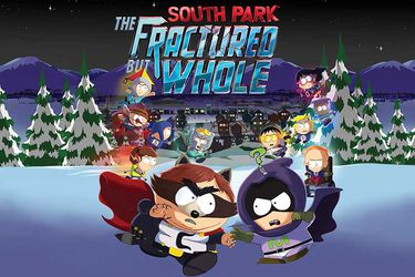 El capítulo de South Park que sirvió de precuela para su videojuego