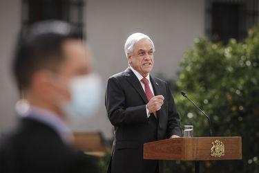 Gobierno anuncia inyección de $235 mil millones a municipios y mayores facultades a funcionarios que fiscalizan cumplimiento de medidas sanitarias