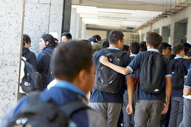 Estudio del Injuv muestra alto índices de violencia y bullying en los lugares de estudio
