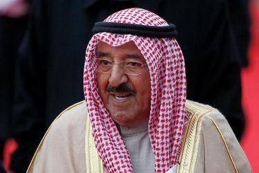 Fallece el líder de Kuwait Sabah al Ahmad al Sabah a los 91 años