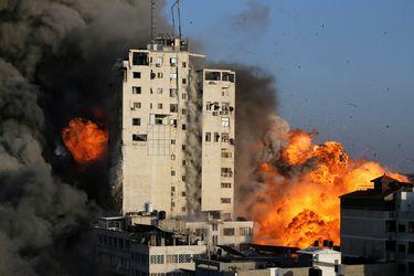 Unicef reporta al menos 14 niños palestinos y uno israelí fallecidos en escalada de violencia