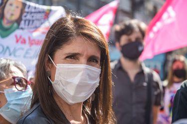 Cuesta arriba: la encrucijada del Partido Socialista sobre la candidatura de Paula Narváez