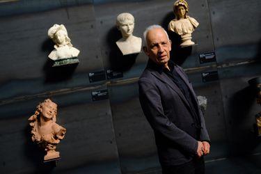 El (tremendo) director del Bellas Artes