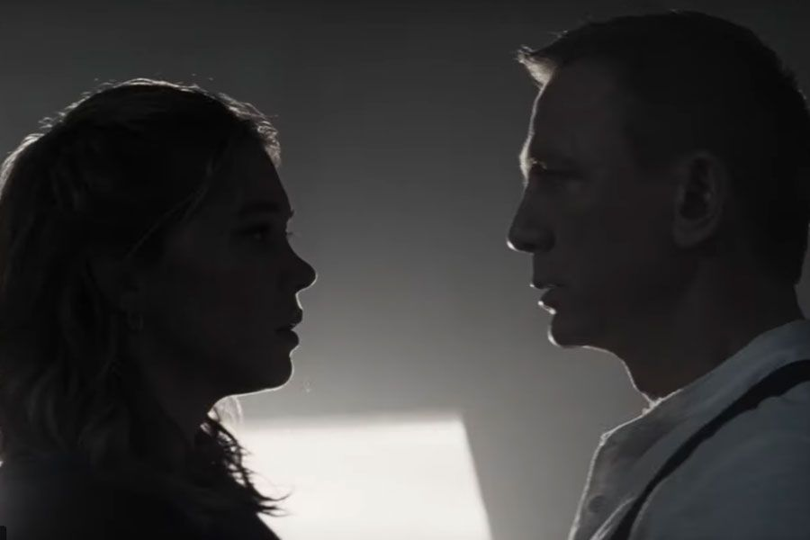Billie Eilish estrena video de No Time To Die, la nueva película del 007 James Bond