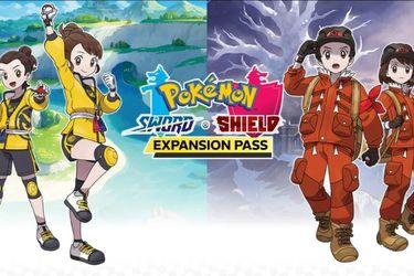 Pokémon Espada y Escudo presenta nuevo adelanto de su expansión y anuncia 'Regalos Misteriosos' para los jugadores