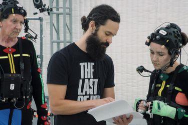 Neil Druckmann ahora es copresidente de Naughty Dog
