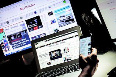 Historia entre los dedos: Cómo lo digital ha penetrado en cada espacio de nuestras vidas
