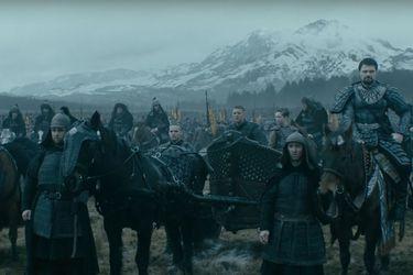 El final de Vikings se acerca con este nuevo clip revelado en la Comic@Home