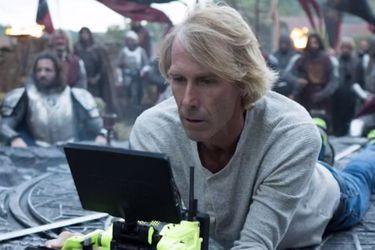 Sindicato llamó a los actores a no trabajar en Songbird, la película sobre la pandemia de Michael Bay